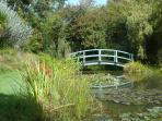 Bennett's Water Gardens