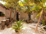 Courtyard/Shared Garden