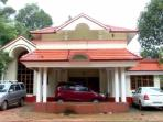 Kerala Luxury Holiday Home For Rent,Back to Nature