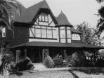 The Keeling House-Days Gone By