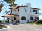 Casa Melissa -oceanfront house