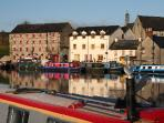 The Quay, Graiguenamanagh.