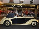 Benitos The Best Pizza in Town