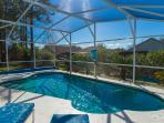Stunning Large Heated Pool