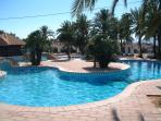 Another area of large pool for residents & guests...free to use.