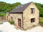 Tick Tock Cottage - contemporary luxury