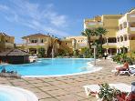 Duquesa Del Mar ''Luxury poolside''
