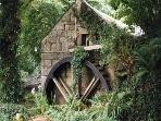 Lamorna Mill, Lamorna, just down the lane from your Studio
