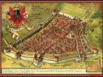 Old Brasov Fortress - sec XVII