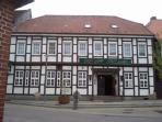 Ferienwohnung Dahlenburg