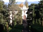 Villa Carbonaia 300 mt far from Le Refie- private villa no tours