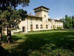 Villa Calcinaia 17km far from Le Refie- wine tours and tastings available