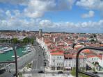 La Rochelle is a beautiful, elegant place