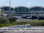 Main Airport