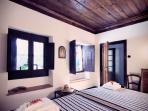 Guest Rooms - sleeping room -3