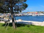 Port Volme
