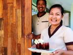 Let our resident staff make your stay a memorable one....