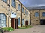 Beautifully restored stone built property
