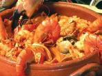 Local gastronomie seafish