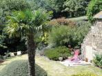 Park and garden