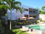Rumah Santai : Splendid new and private design vil