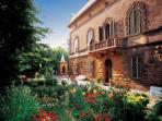 Residence Villa Elena. The  Villa