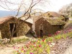 village des hauts cantons, rando 2013