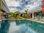 Villa Banyu Pool