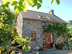 The Granary Cottage, Llanddinog Old Farm, Solva