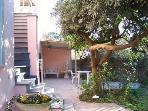 esterno - giardino