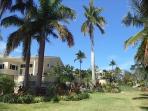 Stroll through almost 2 acres of Estate Gardens