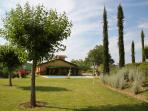 Holiday Farmhouse in San Giovanni Valdarno