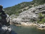 Vallée de l'Hérault / Hérault Valley