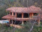 Villa in Playa Naranjo, Costa Rica, Roma Del Mar, Views, Monkeys, Pool