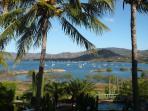Playa Flamingo, Pazifik