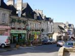 Nearby Guemene-sur-Scorff