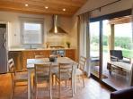 Salón - cocina - comedor