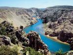 River Zrmanja