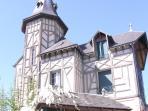 Chateau Lavandier