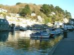 Enchanting Polperro