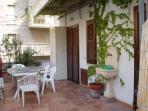 Appartamento centro Tropea