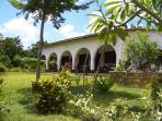 Eco-friendly Creek Villa