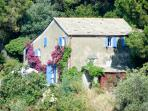 la casa - the house