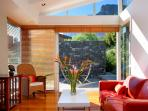 Flatlet / family room