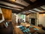 Parlour Holiday Cottage