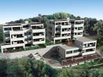 The residential complex of 'Saronida maisonette'