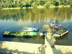 River Velika Morava