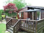 Bracken Lodge, Aynsome Manor Park, Cartmel,Cumbria