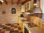 myPaxos Villa - Kitchen