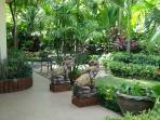 Beautiful Landscaped Gardens